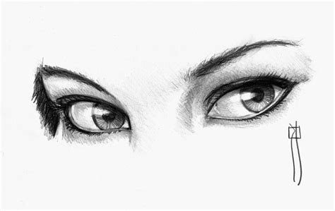 eyes pencil drawing | elblogderafan.blogspot.com/2011/03 ...