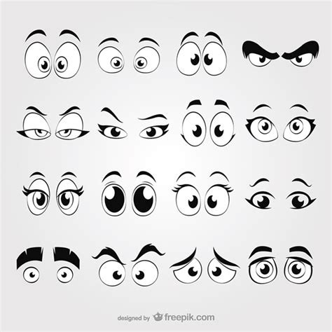 Eyes Vectors, Photos and PSD files | Free Download