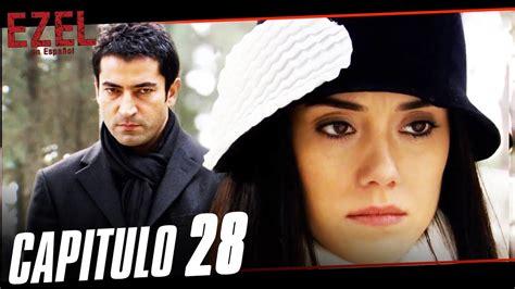 Ezel En Español Capitulo 28 Completo   YouTube