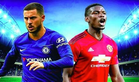 FA Cup 2019, Chelsea vs Manchester United Live Streaming ...