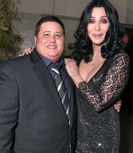 Fabian Podesta: Chaz Bono, el nuevo hijo de Cher
