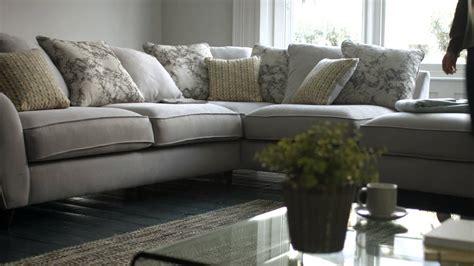 Fabric Modular Sofas & Corner Sofas   Carrara | Furniture ...