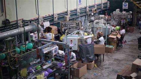 Fábrica de globos en San Martín   YouTube