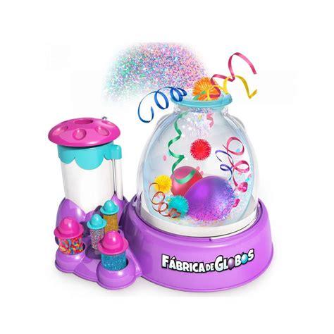 Fábrica De Globos Toy Planet.