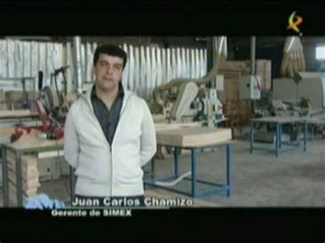 FABRICA DE SILLAS Y MESAS SYMEX,C.B.   YouTube