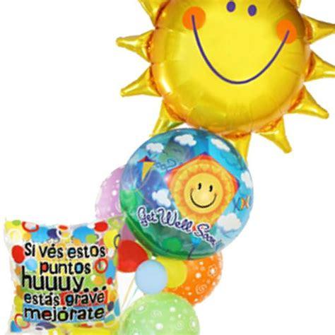 Fábrica de Sueños: Envía globos a domicilio en México D.F.