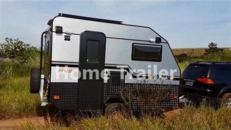 Fábrica de Trailer Camping / Trailer Turismo / Trailer Off ...