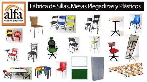 Fabrica mesas sillas plegables 【 ANUNCIOS marzo 】   Clasf