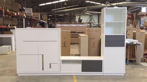 Fábrica muebles. Muebles especiales fabricados a tu medida