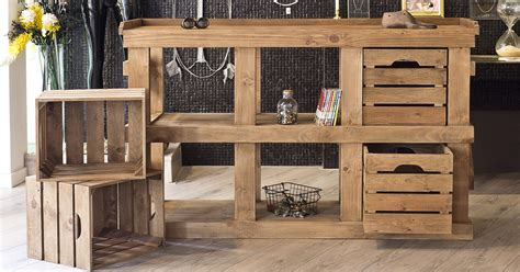 Fábrica y venta de muebles vintage