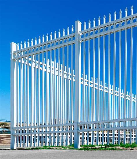 Fabricación de cercados metálicos al mejor precio en Madrid