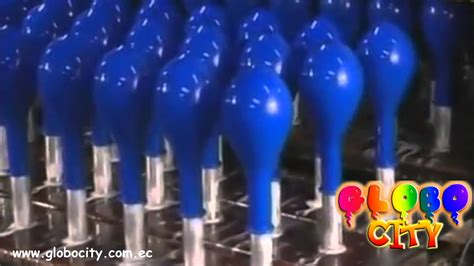 Fabricacion Globos de Latex   YouTube