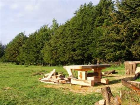 fabricacion muebles rusticos de madera de cipres   YouTube