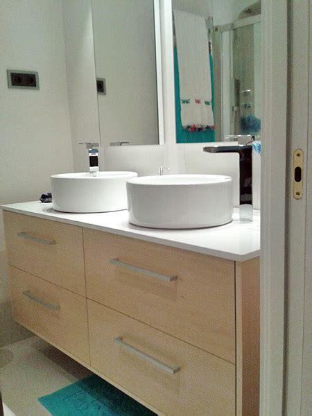 Fabricacion, venta y montaje de muebles de baño en Madrid ...