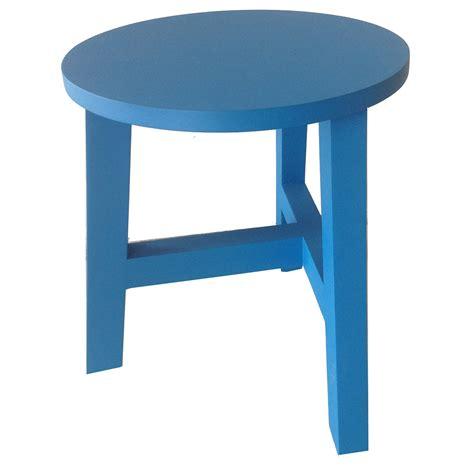 Fabricarte | Banquito Comodita Azul