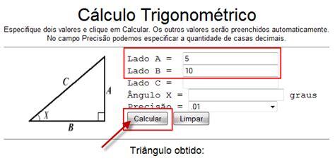 Faça Cálculos Trigonométricos Facilmente!   Render Blog