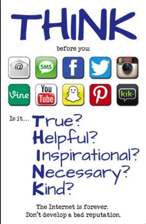 Facebook and Other Social Media | wellnessrounds