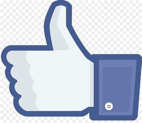 Facebook like button Social media Advertising   Thumbs up ...