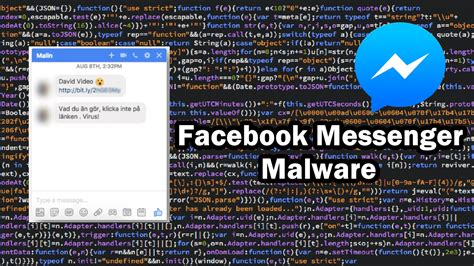 Facebook Messenger scam is targeting its victims via a ...