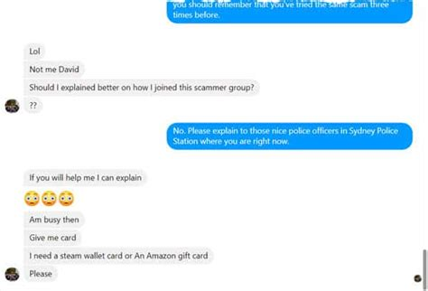 Facebook Messenger Scams   How to Avoid Being Scammed ...