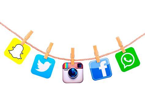 Facebook y Twitter ¿son las únicas redes sociales que ...