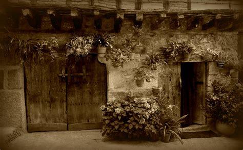 fachada  San Martin de Trevejo  Imagen & Foto   ciudades ...