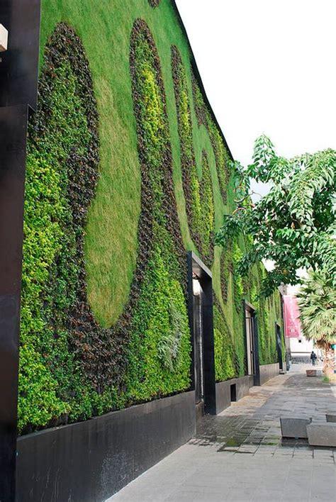 fachada vegetal jardin vertical   Jardin Vertical Fachada