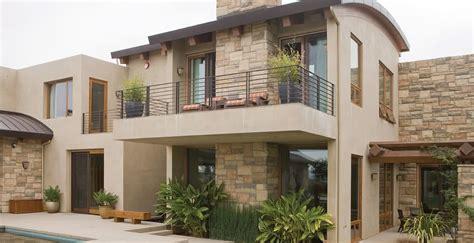 Fachadas Casas Modernas Colores Para Pintar Una Casa ...
