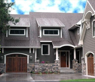 Fachadas de Casas: Colores para pintar fachadas de casas