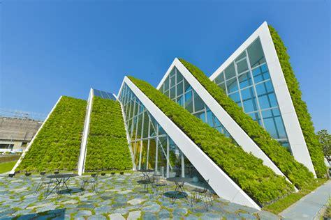 Fachadas vegetales en las ciudades, nueva tendencia