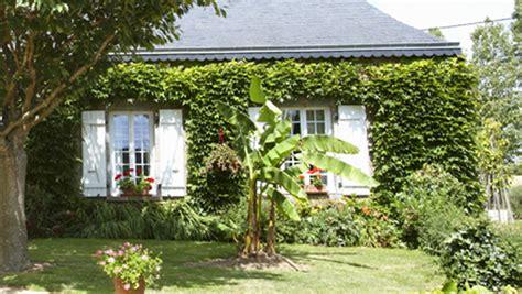Fachadas vegetales en viviendas · Vivienda Saludable