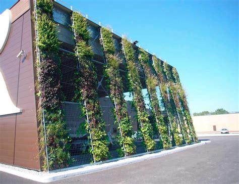 Fachadas Verdes Activas | Canevaflor | Productos