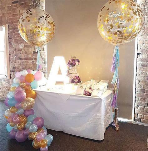 Fáciles decoraciones con globos para cualquier ocasión