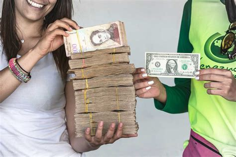 Facing 60,000 percent inflation, Venezuela just issued a ...