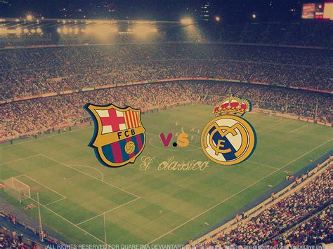 Facts About Real madrid Vs Barcelona  El Clasico 2011 ...