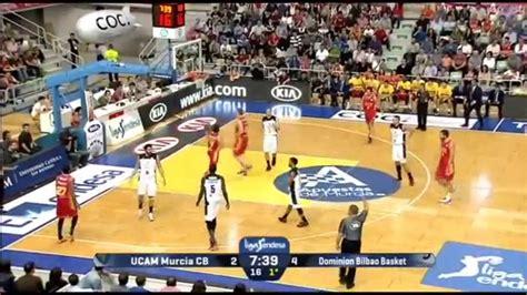 Facundo Campazzo vs Bilbao BASKET ACB   YouTube