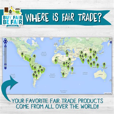 Fair Trade + find out where   Did You Know that Fair Trade ...