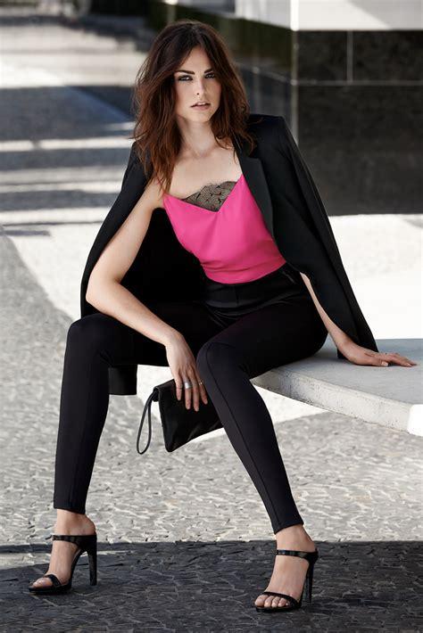 Falabella.com  con imágenes  | Pantalones, Elegante, Color ...