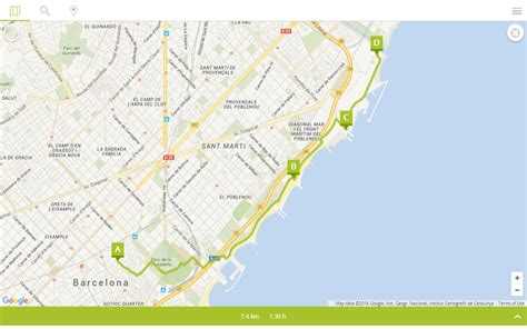 Falk Maps & Route Planner   Android Apps on Google Play