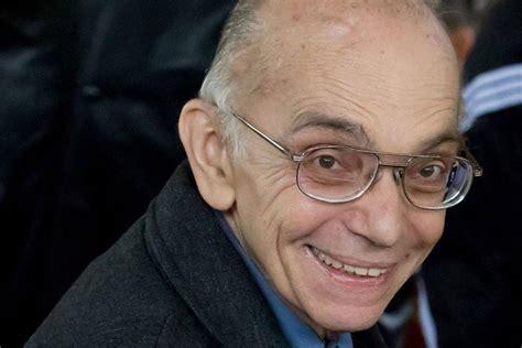 Fallece a los 79 años d edad el maestro José Antonio Abreu