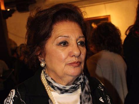 Fallece, a los 85 años, Dolores Abril