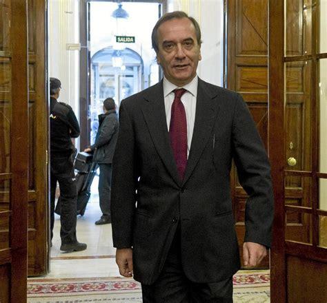 Fallece el exministro socialista José Antonio Alonso a los ...