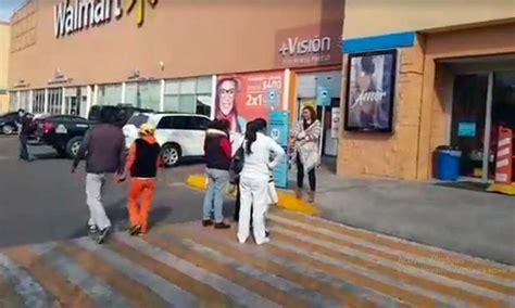 Fallece hombre en línea de cajas de la tienda Walmart de ...