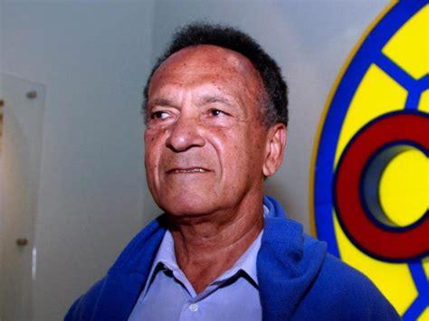"""Fallece José Alves """"Zague"""", leyenda del América – El ..."""