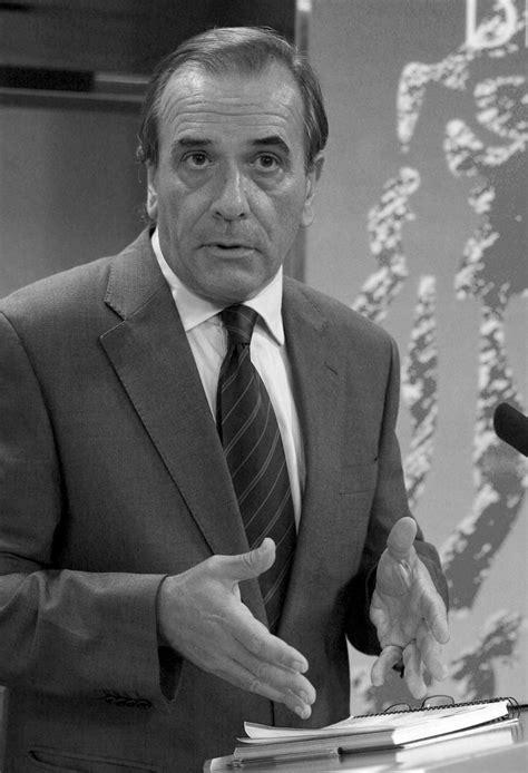 Fallece José Antonio Alonso, exministro socialista de ...