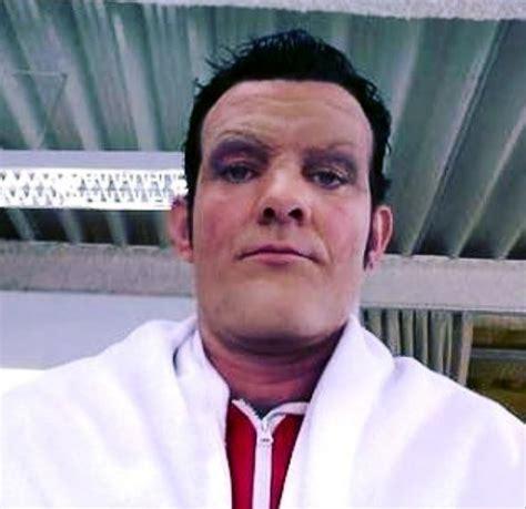Fallece 'Robbie Rotten' de  LazyTown'   Diario El Mundo