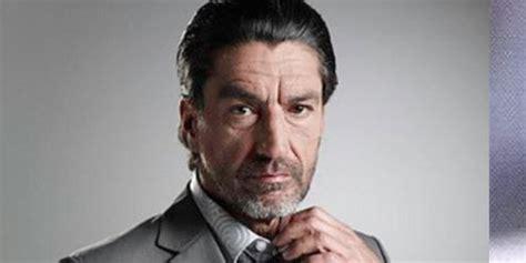 Falleció actor de 'Sin senos sí hay paraíso': Luis ...