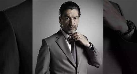 Falleció el actor Luis Fernando Montoya