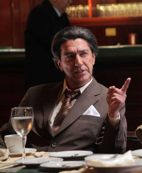 Falleció víctima del cáncer el actor Luis Fernando Montoya ...