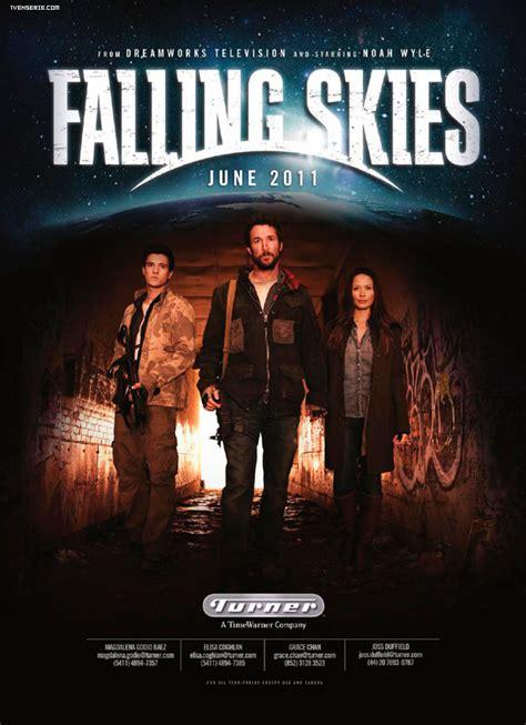 Falling Skies Serie HDTV [Español Latino] Ver Online ...